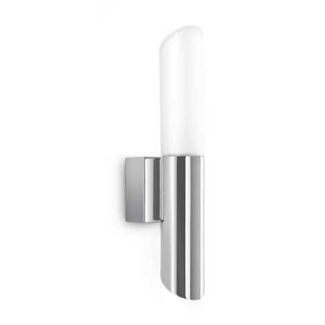 Philips 34084/11/16 - Luminaire salle de bain MYBATHROOM STIM 1xG9/42W/230V IP44