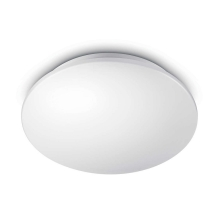Philips 34345/31/P0 - LED Badkamerverlichting MYBATHROOM PARASIL LED/22W/230V