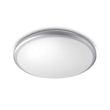 Philips 34346/87/P0 - LED Badkamerverlichting MYBATHROOM GUPPY LED/12W/230V IP44