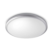 Philips 34347/87/P0 - LED Badkamerverlichting MYBATHROOM GUPPY LED/17W/230V IP44