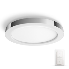 Philips 34350/11/P7 - Luminaire LED à intensité modulable salle de bain HUE ADORE LED/40W/230V