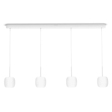Philips 37318/56/16 - Suspension LED INSTYLE METON 4xLED/4,5W/230V