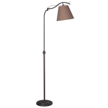 Philips 37673/86/16 - Lampadaire EDWARD 1xE27/53W/230V