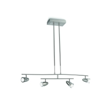 Philips 40737/17/16 - Suspension LED INSTYLE 4xLED/5W
