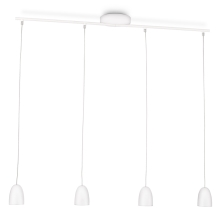 Philips 40922/31/16 - Suspension LED MYLIVING WOLGA 4xLED/3W/230V