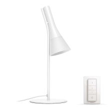 Philips 43003/31/P7 - Lampe de table LED à intensité modulable HUE EXPLORE 1xE14/6W/230V