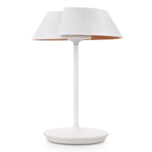 Philips 49023/31/P1 - lampe de table LED INSTYLE NONAGON 1xLED/7W/230V à intensité modulable