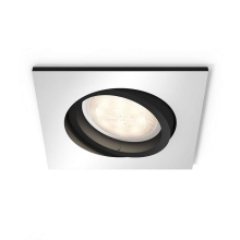 Philips 50421/48/P8 - Luminaire LED à intensité modulable HUE MILLISKIN 1xGU10/5,5W