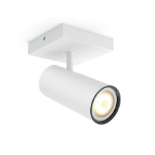 Philips 50461/31/P8 - LED Spotlamp dimbaar HUE BURATTO 1xGU10/5,5W