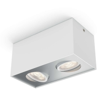 Philips 50492/31/P0 - Spot LED MYLIVING BOX 2xLED/4,5W/230V