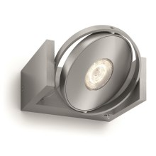 Philips 53150/48/P0 - Applique murale LED PARTICON LED/4,5W/230V