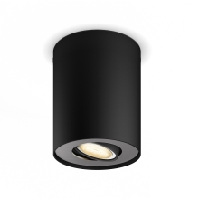 Philips 56330/30/P8 - Spot LED à intensité modulable PILLAR HUE 1xGU10/5,5W