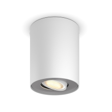 Philips 56330/31/P8 - Spot LED à intensité modulable PILLAR HUE 1xGU10/5,5W