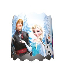 Philips 71751/01/16 - Lustre enfant DISNEY FROZEN 1xE27/23W/230V