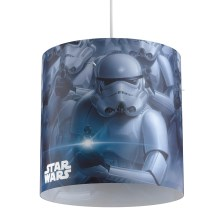 Philips 71751/99/16 - Lustre enfant STAR WARS 1xE27/23W/230V