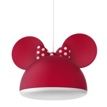 Philips 71758/31/16 - Suspension pour enfant DISNEY MINNIE MOUSE 1xE27/15W/230V