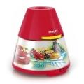 Philips 71769/32/16 - Projecteur LED enfant DISNEY CARS 1xLED/0,1W/3xAA