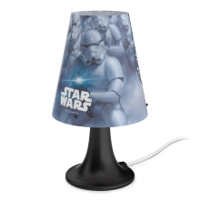 Philips 71795/99/16 - Lampe de table enfant DISNEYSTAR WARS LED/2,3W/230V