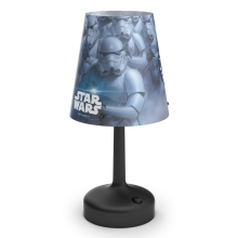 Philips 71796/30/16 - Lampe de table enfant DISNEY STAR WARS 1xLED/0,6W/3xAA
