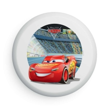 Philips 71884/32/P0 - Applique murale LED enfant DISNEY CARS 4xLED/2,5W/230V