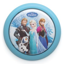 Philips 71924/08/16 - Lampe tactile LED enfant DISNEY FROZEN LED/0,3W/2xAAA