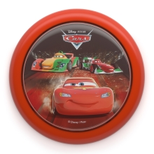 Philips 71924/32/16 - Kinder LED Touch lamp DISNEY CARS LED/0,3W/2xAA