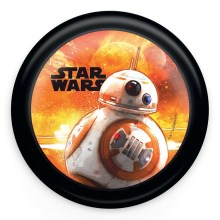 Philips 71924/99/P0 - Veilleuse enfant LED STAR WARS LED/0,3W/2xAAA