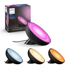 Philips - Lampe de table LED RGB dimmable HUE BLOOM 1xLED/7,1W/230V