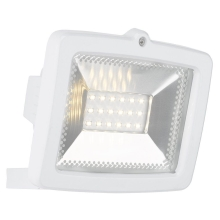 Philips Massive 17523/31/10 - Projecteur LED LED/9W/230V IP44