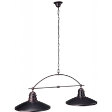 Philips Massive 37666/86/10 - Lustre suspension AKI 2xE27/14W