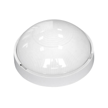 Philips Massive EX000/01/73 - LED Badkamker plafondlamp LED/8W/230V IP54