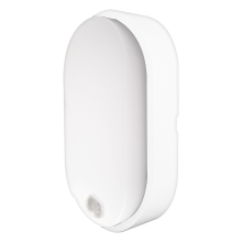 Plafonnier extérieur LED DITA OVAL LED/14W/230V IP54