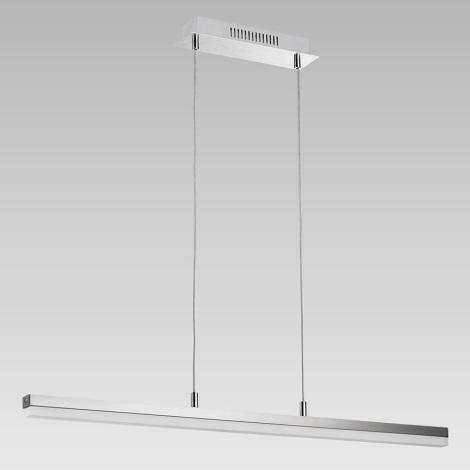 Prezent 49019 - Lustre LED BLUM LED/28W/230V