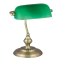 Rabalux - Lampe de table 1xE27/60W/230V