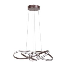 Rabalux - Suspension LED avec fil LED/40W/230V
