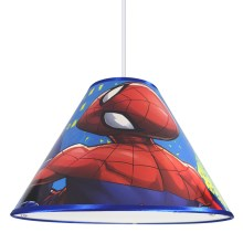 Suspension avec fil MARVEL SPIDER-MAN 1xE27/40W/230V