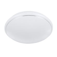 Top Light 6502/40IP/LED - LED Badkamer plafondverlichting LED/16W/230V IP44