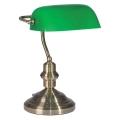 Top Light - lampe de table OFFICE BANK Z 1xE27/60W