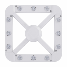 Top Light LED Module H18W - LED Module 18W