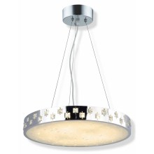 Top Light - Suspension LED DIAMOND LED/32W/230V