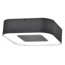 Top Light Venezia 2 - LED Buitenlamp VENEZIA LED/12W/230V IP44