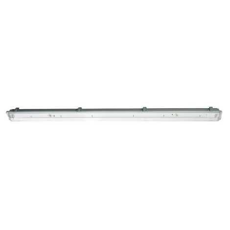 Top Light ZS IP 158 - Luminaire technique fluorescent IP65 1xT8/58W/230V blanc