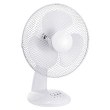 Ventilateur de table 45W/230V