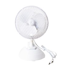 Ventilateur de table TABLE 30 cm 15W