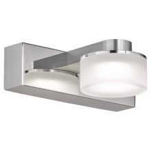 Wofi 4810.01.01.9000 - Applique murale LED MAXIME LED/2,7W/230V